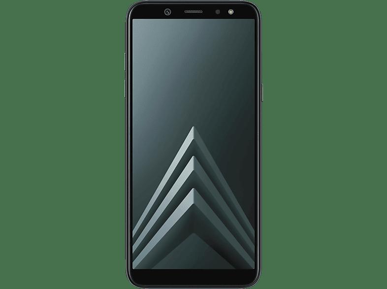 SAMSUNG Galaxy A6 32 GB Black Dual SIM