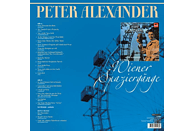Peter Alexander - Wiener Spaziergänge [Vinyl]