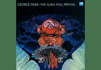 George Duke - The Aura Will Prevail  - (Vinyl)