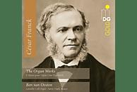 Ben Van Oosten - Das Orgelwerk [CD]