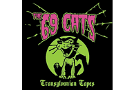 69 Cats - Transylvanian Tapes [CD]