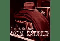 Social Distortion - LIVE AT THE ROXY [Vinyl]