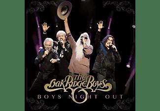 The Oak Ridge Boys - Boys Night Out  - (Vinyl)
