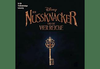 Walt Disney - Der Nussknacker Und Die Vier Reiche  - (CD)