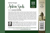 Laurence Kennedy - Arabian Sands - (CD)