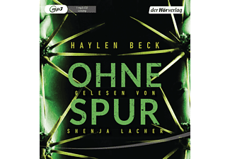 Ohne Spur - 1 MP3-CD - Thriller-