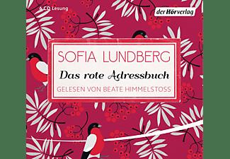 Schroeder, Susanne / Himmelstoß, Beate - Das Rote Adressbuch  - (CD)