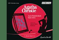 Martin Maria Schwarz - Auch Pünktlichkeit Kann Töten - (CD)
