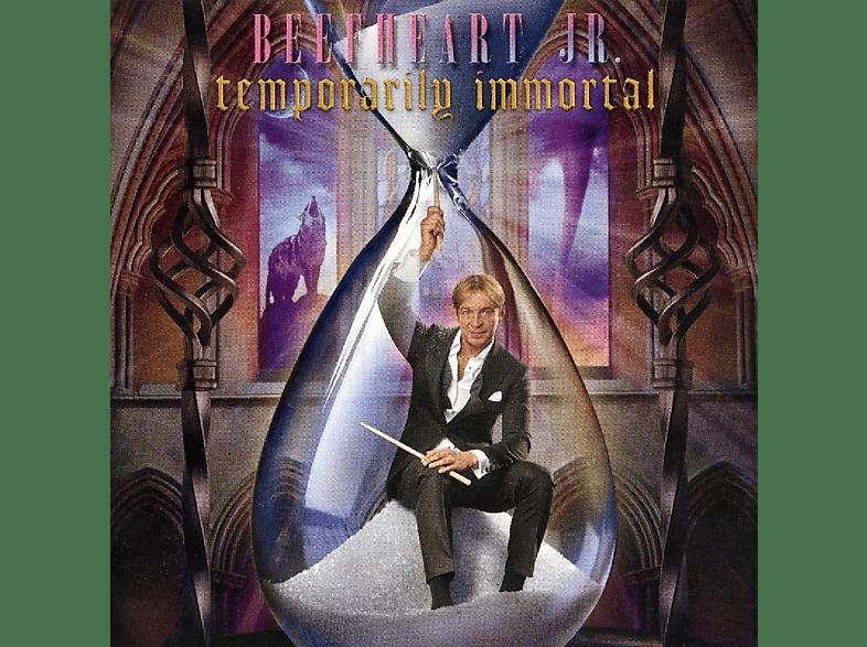 Beefheart Jr - Temporarily Immortal [CD]
