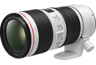 CANON EF 70-200 mm f/4L IS II USM  für Canon EF-Mount, 70 mm - 200 mm, f/4