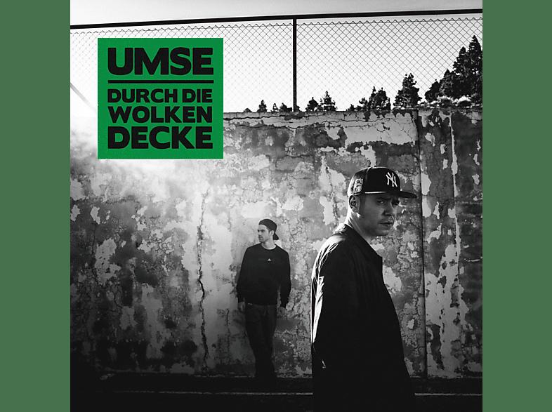 Umse - Durch die Wolkendecke [LP + Download]