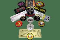 Guns N' Roses - Appetite for Destruction (Locked N Loaded Box Limited Numbered Edition) [Vinyl]