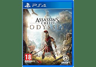 Assassin's Creed® Odyssey PEGI - [PlayStation 4]
