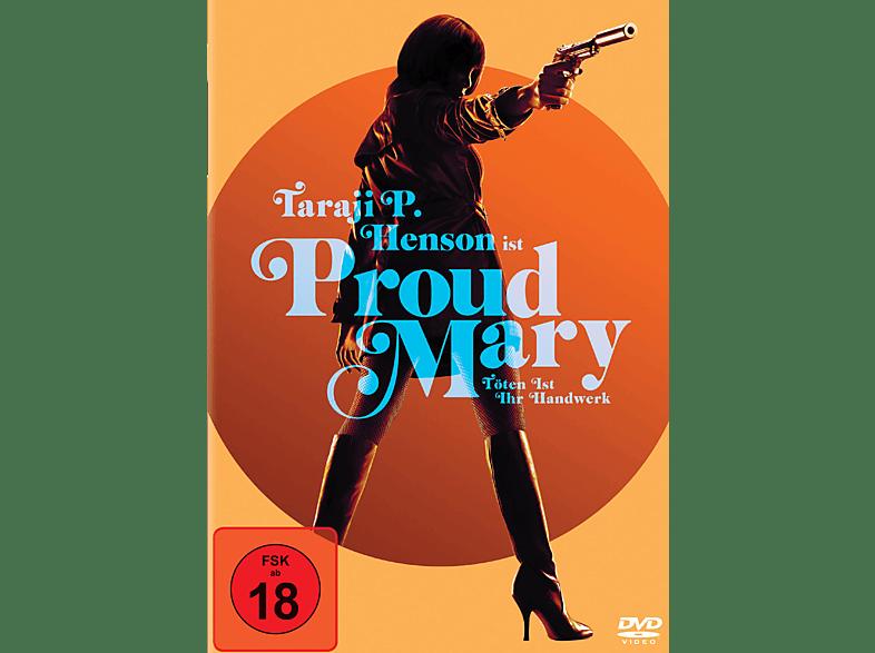 Proud Mary [DVD]