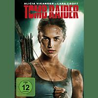 Tomb Raider [DVD]