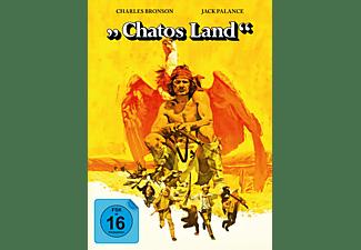 Chatos Land Blu-ray + DVD