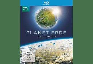 Planet Erde - die kollektion - Limited Edition Blu-ray