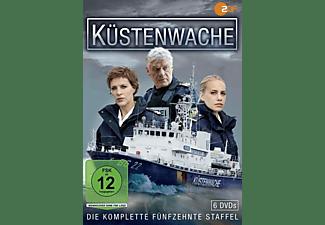 Küstenwache - Staffel 15 DVD