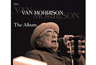 Van Morrison - THE ALBUM [CD]