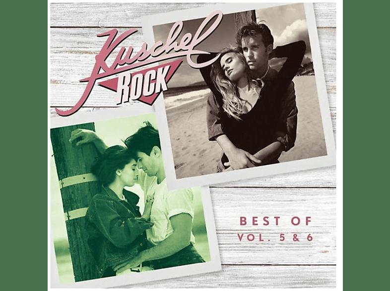 VARIOUS - KUSCHELROCK BEST OF 5 & 6 [CD]