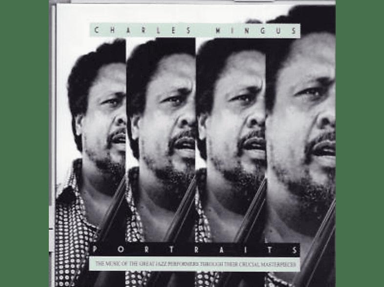 Charles Mingus - Portraits [CD]