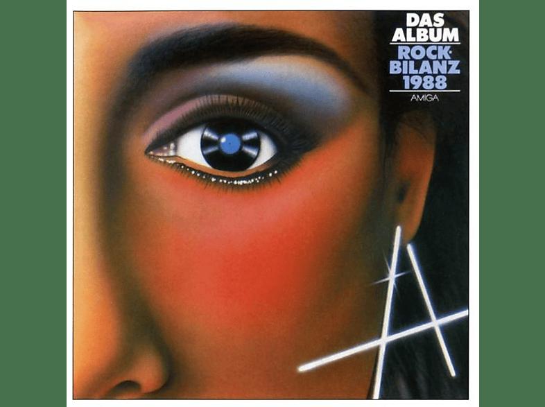 VARIOUS - Rock-Bilanz 1988 [CD]