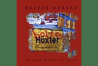 Bolzen Höxter - Du Bist Nicht Zu Laut (Vinyl LP + Download) [Vinyl]