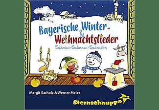 Sternschnuppe - Bayerische Winter- & Weihnachtslieder  - (CD)