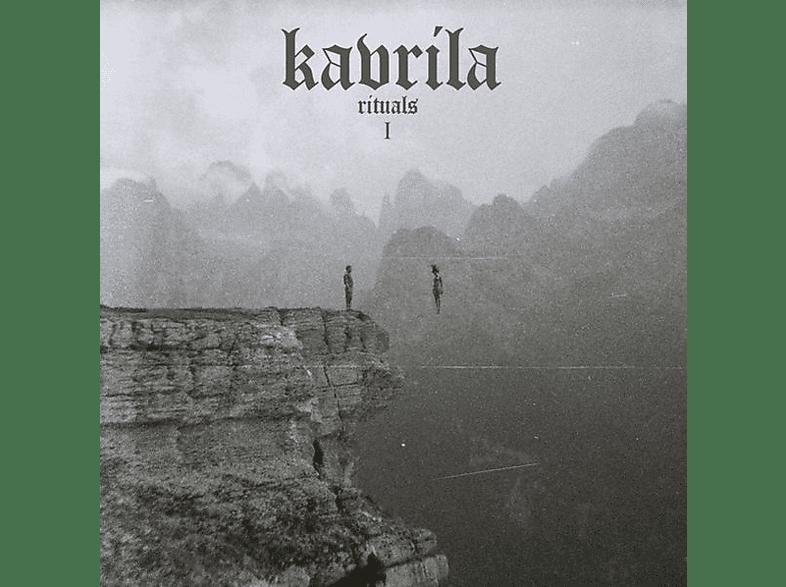 Kavrila - RITUALS [Vinyl]
