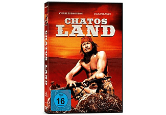 Chatos Land DVD