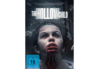 The Hollow Child DVD
