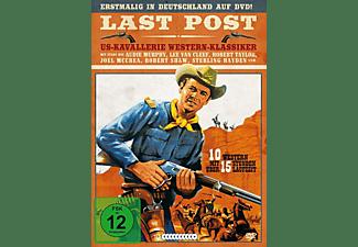 Last Post - US-Kavallerie Western-Klassiker DVD