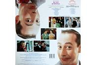 John Coleman, The National Philharmonic Orchestra - Pee-Wee's Big Adventure [Vinyl]