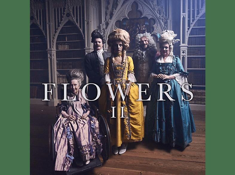 Ost-original Soundtrack Tv - Flowers II [CD]
