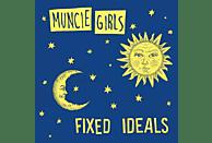 Muncie Girls - Fixed Ideals [CD]