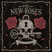 The New Roses - Dead Man's Voice [CD]