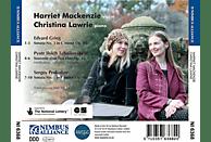 Harriet Mackenzie, Christina Lawrie - Harriet Mackenzie/Christina Lawrie [CD]