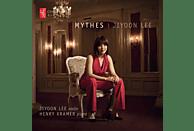 Jiyoon Lee - Mythes-Werke für Violine & Klavier [CD]