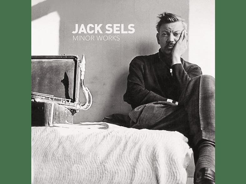 Jack Sels - Minor Works (180g Gatefold 2LP+MP3) [LP + Download]