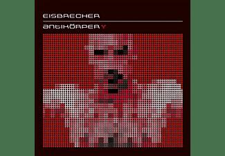 Eisbrecher - Antikörper  - (CD)