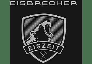 Eisbrecher - Eiszeit  - (CD)