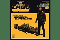 Adrian Younge, Ali Shaheed Muhammad - MARVEL'S LUKE CAGE SEASON 2 O.S.T. (2LP) [Vinyl]