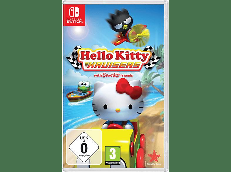 HELLO KITTY KRUISERS [Nintendo Switch]