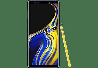 "Móvil - Samsung Galaxy Note 9, Azul marino, 512 GB, 8 GB RAM, 6.4"", Exynos 9810, 4000 mAh, Android"