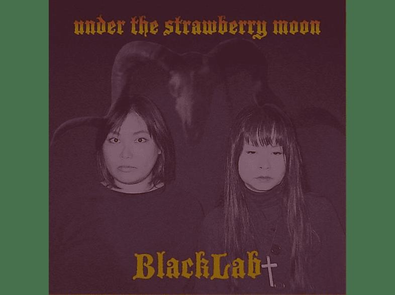 Blacklab - Under The Strawberry Moon [LP + Download]
