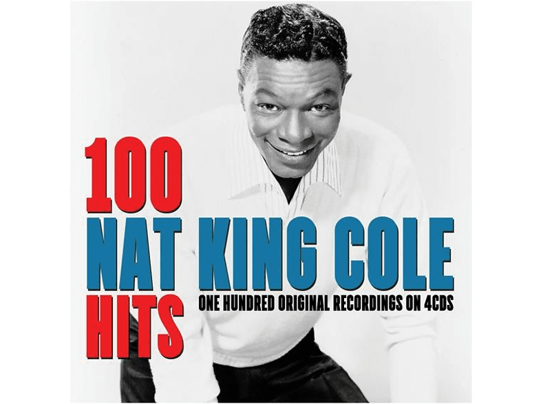 Nat King Cole - 100 Hits [CD]