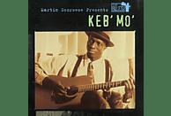 Keb' Mo' - Martin Scorsese Presents The Blues [Vinyl]