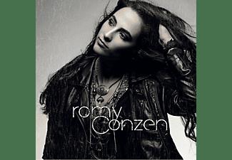 Romy Conzen - V for Victory  - (CD)