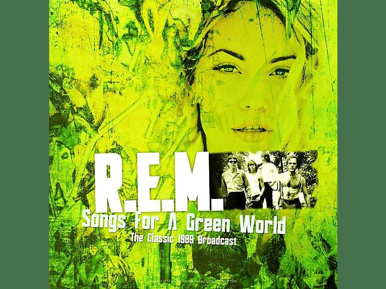 R.E.M. - Songs For A Green World Vinyl