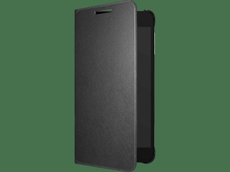 ALCATEL AF5085 Bookcover Alcatel A5 LED Kunststoff Schwarz